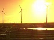 Elecnor pone en marcha su primer parque eólico
