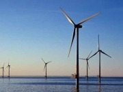 EU offshore wind making good progress in 2011