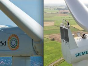 MÉXICO: Siemens Gamesa suministrará aerogeneradores por 76 MW para el parque eólico de Tizimín
