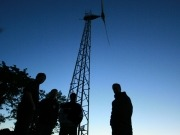 Small wind turbine manufacturer rides wave of expansion