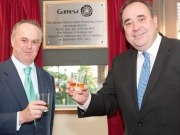 Gamesa opens offshore wind R&D centre in Glasgow