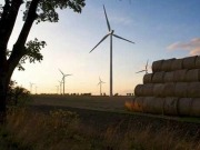 Emerging markets key to growth of wind industry