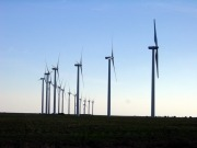 EU wind market grows, but slowed by flagging onshore segment