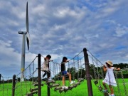 Wind power is reliable and reduces emissions, new report finds