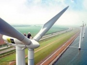 Developments in Latin America include big gains for renewables and wind