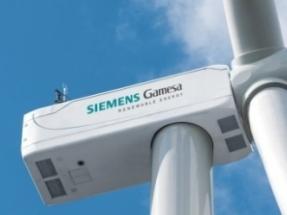 BRASIL: El BND certifica la turbina Siemens Gamesa SG 3.4-132