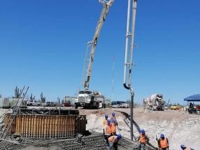 El parque eólico Coromuel, de 50 MW, tendrá un sistema de almacenamiento de 10 MW