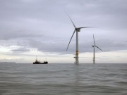 Gamesa to manufacture Spain's first ever offshore wind turbine