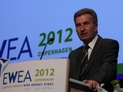 """Transforming the energy system makes economic sense,"" says EU Energy Commissioner"
