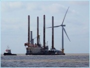 """German shipping broker """"first"""" to focus solely on offshore wind"""