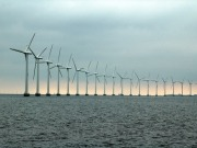 Learning curve continues for offshore wind supply chain