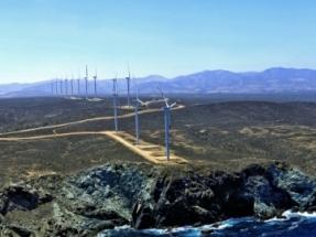 Acciona emprende la construcción de su segundo parque eólico