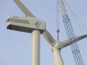 REpower and Vattenfall to build 122 MW wind farm in the Netherlands