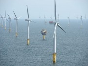 New Norfolk coast wind farm one of the largest in the UK