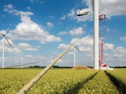 RWE Innogy commissions wind farm in western Germany