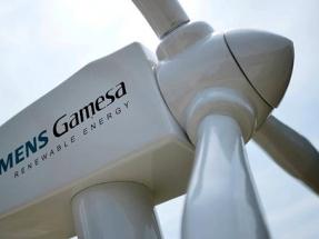 El parque eólico Cabo Leones III recibirá 22 aerogeneradores de Siemens Gamesa, un total de 110 MW de capacidad instalada