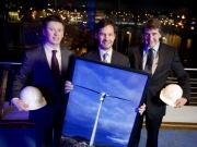 Multi-million pound wind power agreement signed
