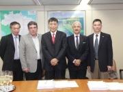 Sinovel inks first wind turbine order in Brazil