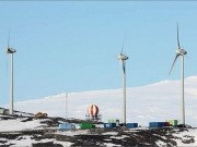 REpower to supply turbines for first utility size wind farm in Alaska