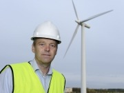 Wind industry awards prestigious prize