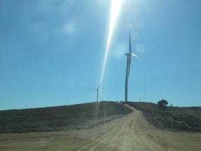 Los inversores minoristas del parque eólico Valentines obtienen una ganancia del 10% en un año