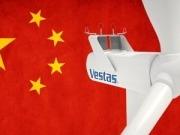 Vestas China receives 48.6 MW initial order for V100 turbine
