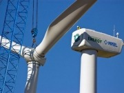 Report: US wind energy production and manufacturing surges