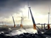Norwegian firm commits to offshore energy triple