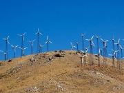 Warren Buffett company purchases two California wind farms