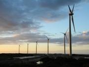 Brazil's wind industry buoyant in 2011