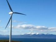 Wind power passes six-gigawatt threshold