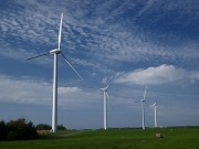 Disagreement with Chinese partner creating headaches for US wind group