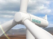 Siemens secures two new orders for wind power projects in Canada