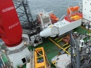 Chinese offshore wind gains paving way for a global supply chain