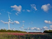 Siemens to supply 24 direct-drive wind turbines to France