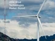 Wind energy enjoying a boom in the US, report says