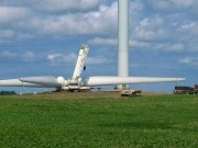 Iowa Utility Board approves largest US wind energy project