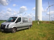 Availon signs major full-service maintenance contract with German wind farms