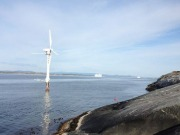 Offshore wind energy permitting road maps released in US