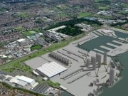 Siemens to construct factory for offshore wind power in Great Britain