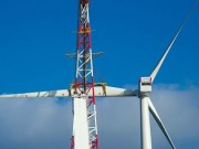 Siemens Energy receives turbine and service order for largest wind farm in Ontario, Canada