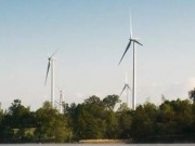 Arise to start its first major wind power project in Scotland