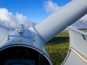 Energy production begins at Puerto Rico