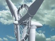 Sway Turbine unveils unique 10 MW offshore wind turbine