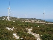 Boralex acquires wind farm in France