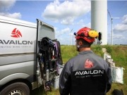 Availon reaches 1GW milestone for servicing Vestas turbine technology