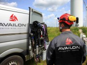 Availon announces strong growth in service of Vestas turbines