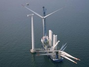 ABB wins $40 million order to provide cable link for offshore wind farm
