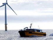 Dong energy secures temp personnel for offshore wind projects