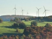 Elecnor debuts in Canadian wind market with €260 million facility